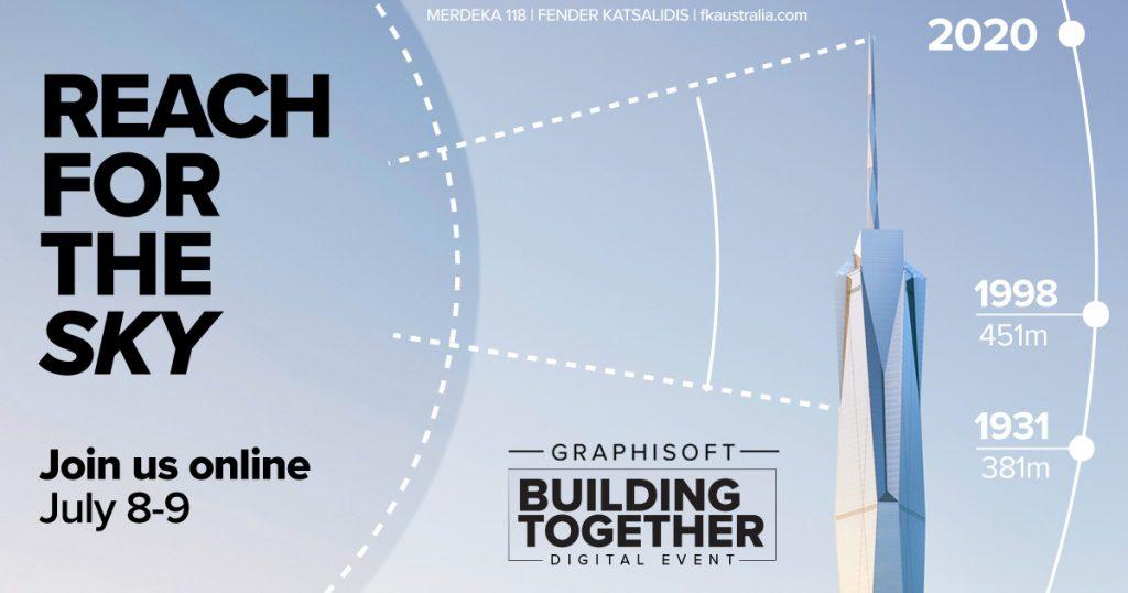 BUILDING TOGETHER 2020