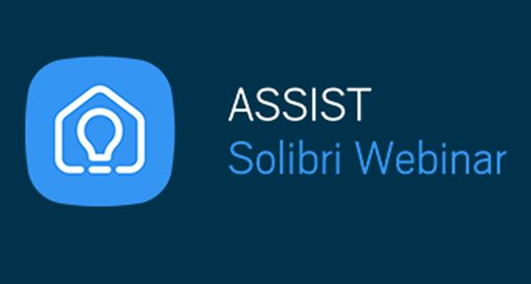 SOLIBRI ASSISTS WEBINARS
