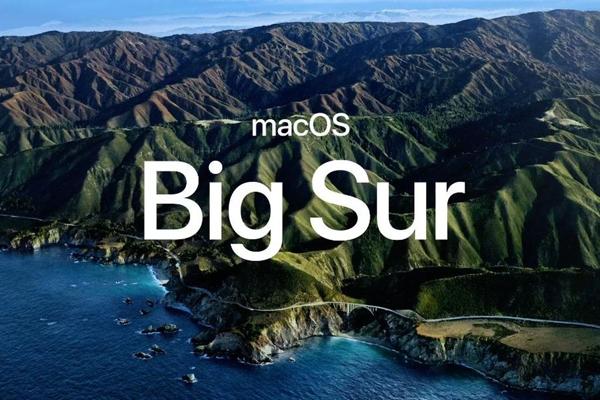 macOS - BigSur