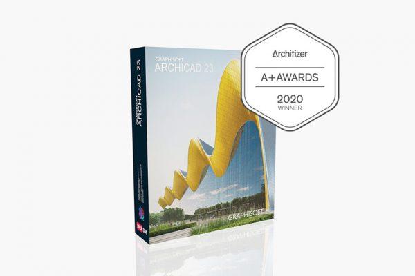 Architizer 2020