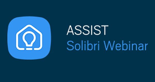 SOLIBRI ASSISTS WEBINARS